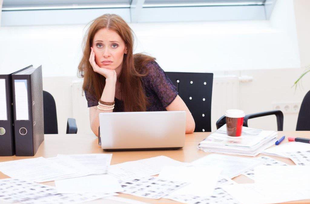 Quitter ou rester dans son travail ?
