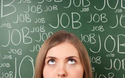 Quel job ? Et si le problème c'était que tu veuilles choisir ?