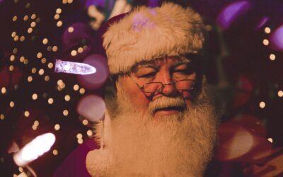La véritable origine du Père Noël…